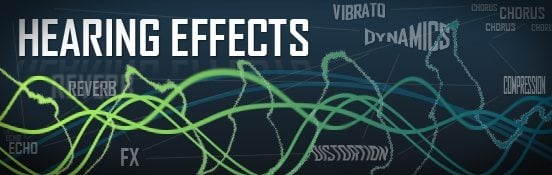 Hearing Effects: Introduction