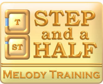 Step and a Half: Melody Training