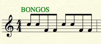 Example. 3 Drums