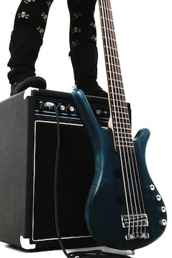 Learn all about bass amps and their effect on your tone in this week's podcast