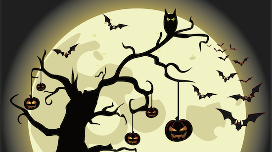 Music & Life: Spooky Halloween Song! | Musical U