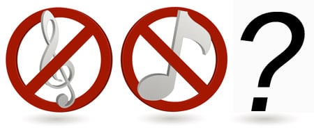 Don't be afraid to break musical rules