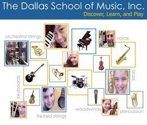 DSM offer online instrument learning with Discover, Learn, and Play