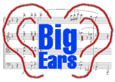 Big Ears online ear trainer