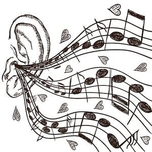 A Cappella for Ear Training: How