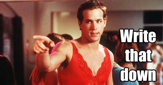 Van Wilder Has No Fear of Melodic Dictation