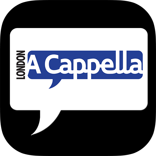London A Cappella Ear Training App
