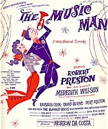 The Music Man Almost Taught Audiation