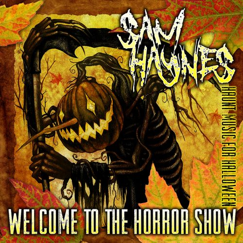 Halloween Sounds: Welcome to the horror show!