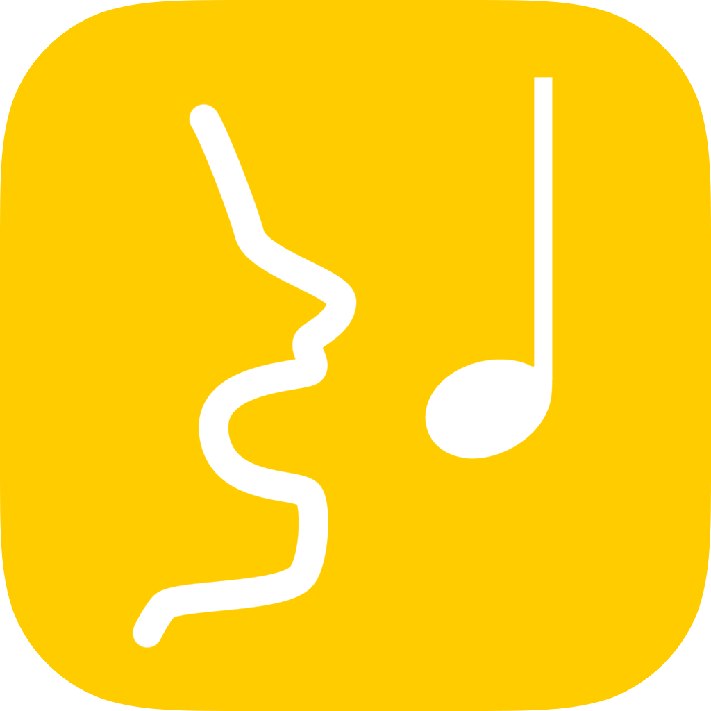 SingTrue: The app which can teach anyone to sing in tune