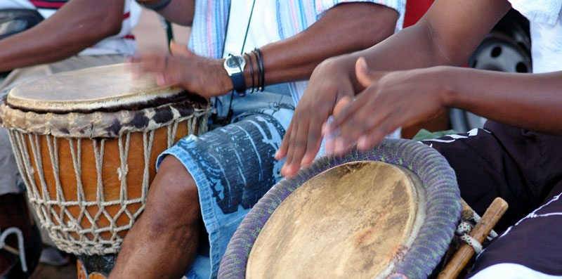 Open Your Ears to Afro-Latin music