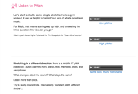 pitch ear training listen