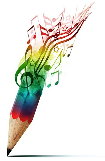 find your musical creativity