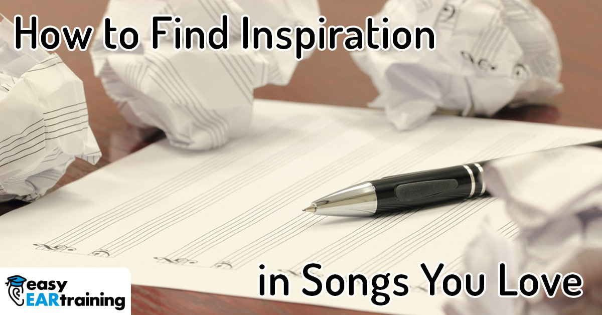 How to find songs you like