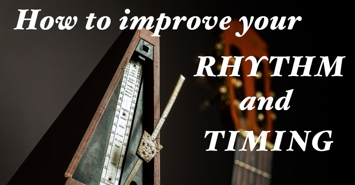 How to Improve Your Rhythm and Timing