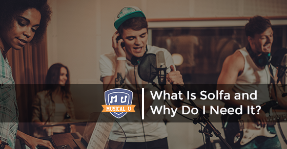 What is Solfa and Why Do I Need It?