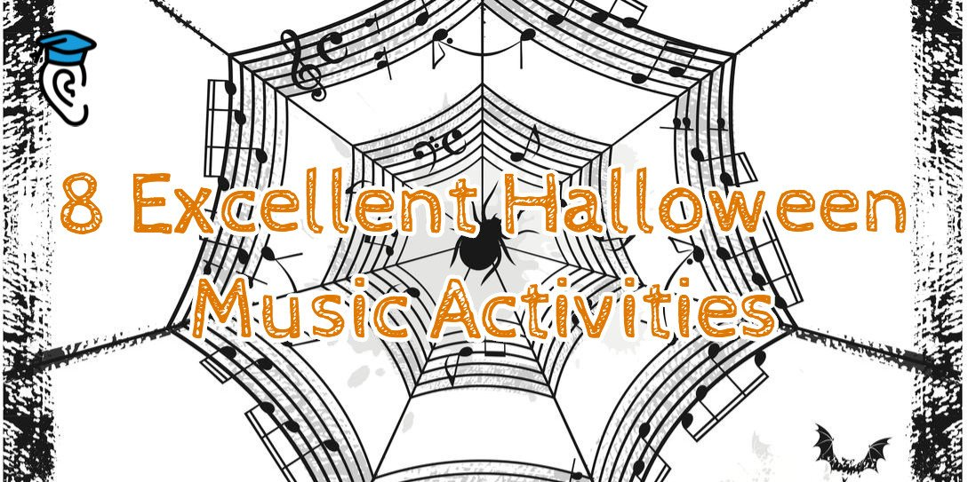 8 Excellent Halloween Music Activities