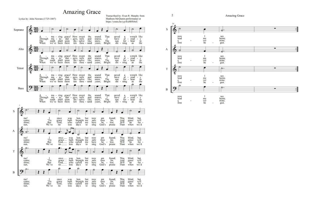 amazing-grace-score