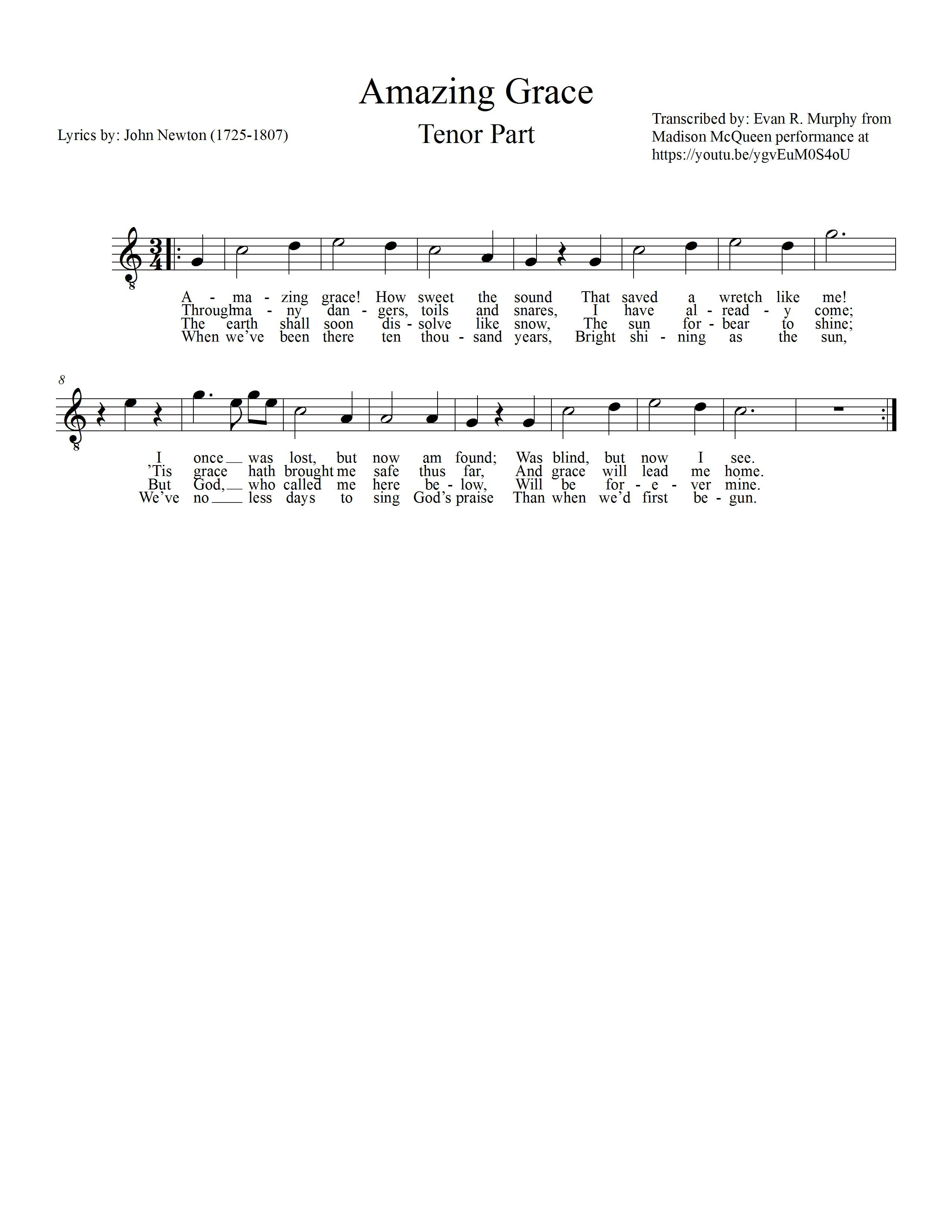 How to start sight reading music in choir musical u an error occurred biocorpaavc Gallery