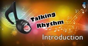 Talking Rhythm: Introduction