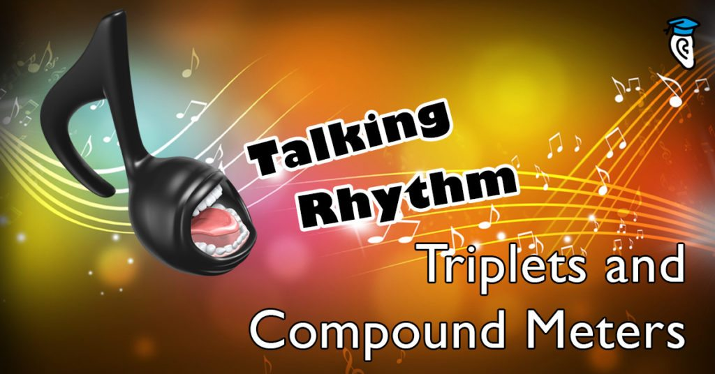Counting Triplets and Compound Rhythms