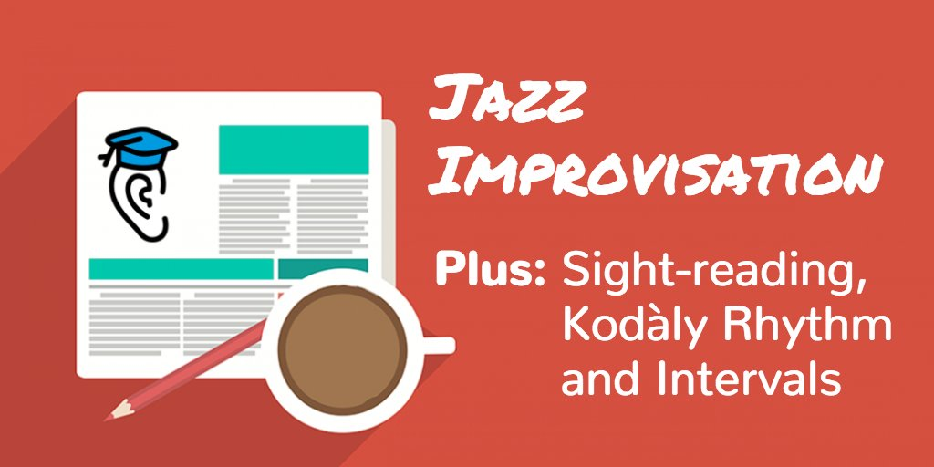 3 Music Mysteries Revealed: Jazz Improvisation, Intervals and Sight Reading Music