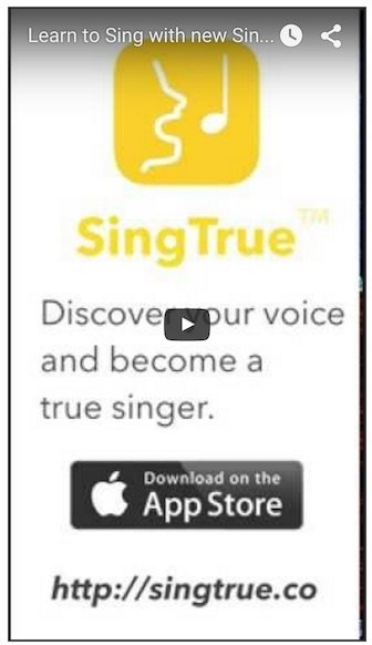 SingTrue_App_Video