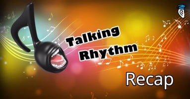 Talking Rhythm: Series Recap