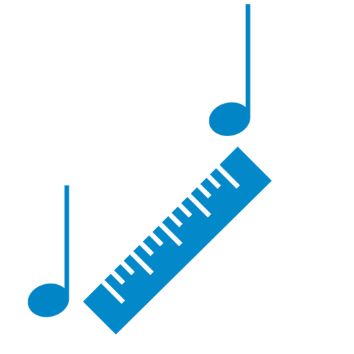 interval-pitch-ruler