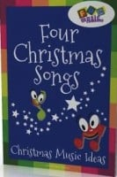 FourChristmas music ideas