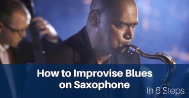 how-to-improvise-blues-on-saxophone-in-6-steps