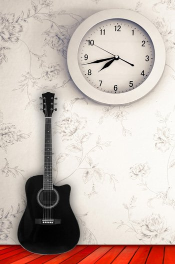 how long to practice for