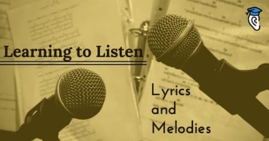Learning to listen lyrics melodies-sm