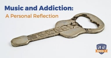 Music and Addiction sm