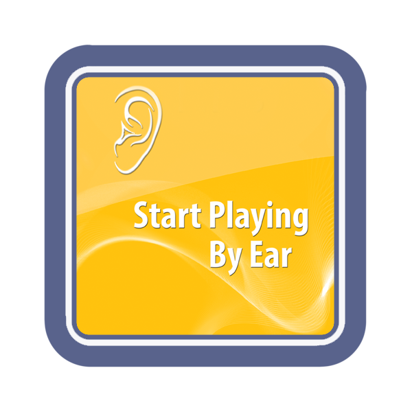 Start Playing By Ear