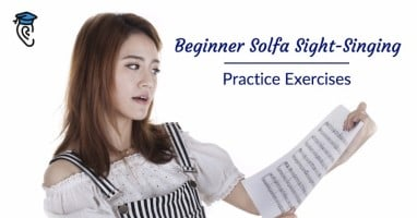 Solfa sight-singing practice exercises-800