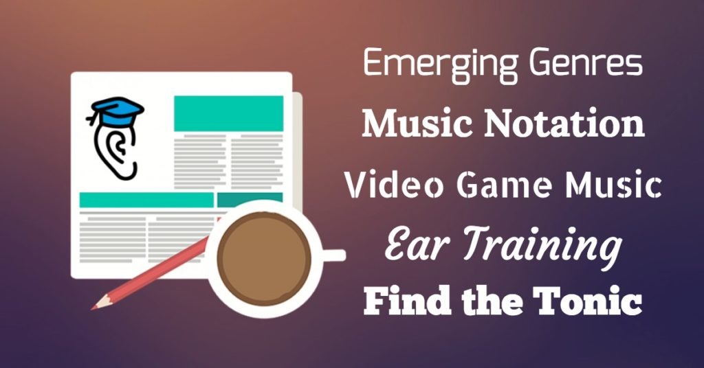 Faster Results, Video Games, Writing Music and the Newest Genres