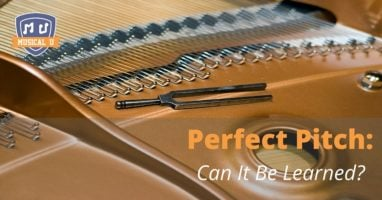 Perfect Pitch: Can it be learned?