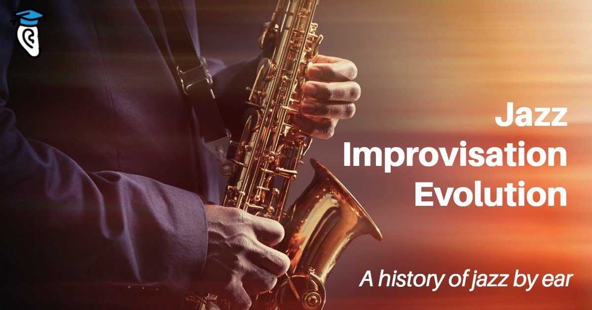 Improvisation and its importance in the history of music