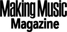 Making Music Magazine