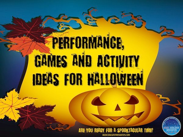 music-educator-resources-halloween
