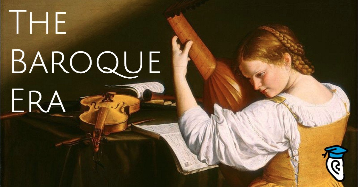 Exploring Classical Music: The Baroque Era