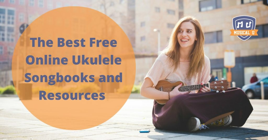 The Best Free Online Ukulele Songbooks and Resources