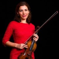 charlotte-with-violin