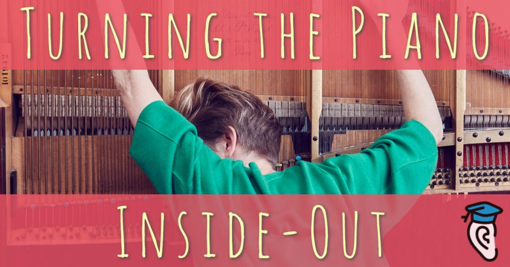 Turning the Piano Inside-Out, with Sarah Nicolls