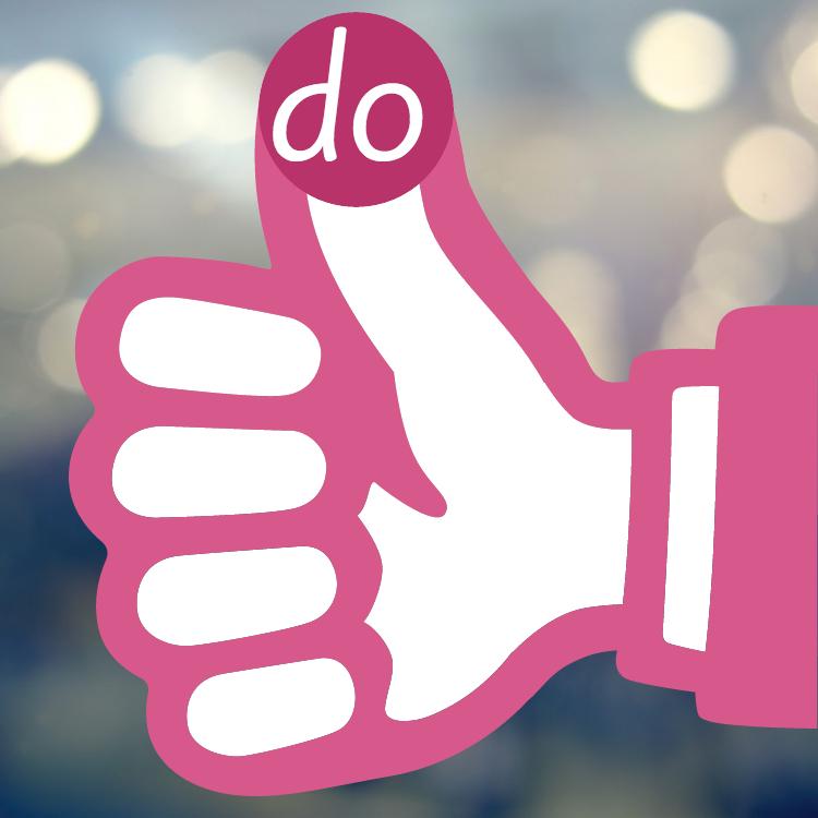 do thumb