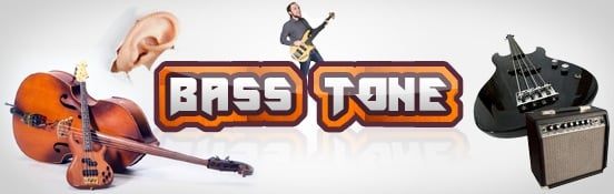 Bass Tone Series at EasyEarTraining.com