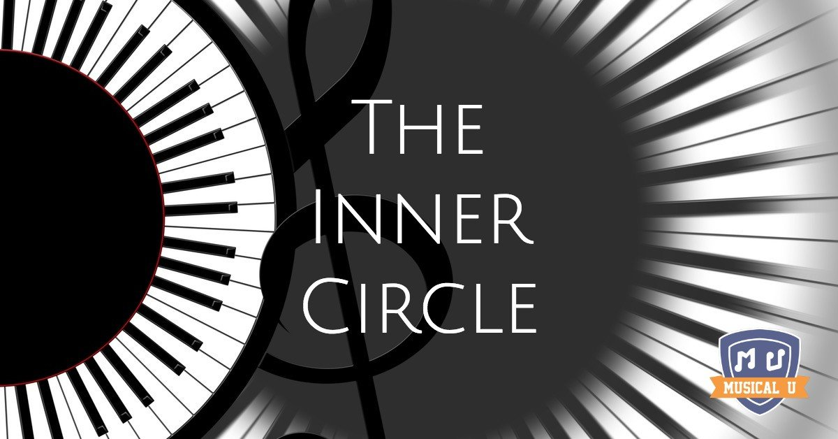 Creative Piano Teachers Join Together in the Inner Circle