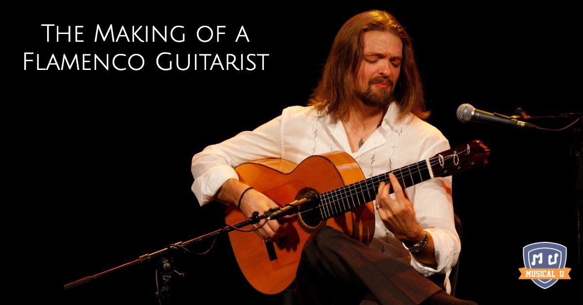 The Making of a Flamenco Guitarist, with Juanito Pascual