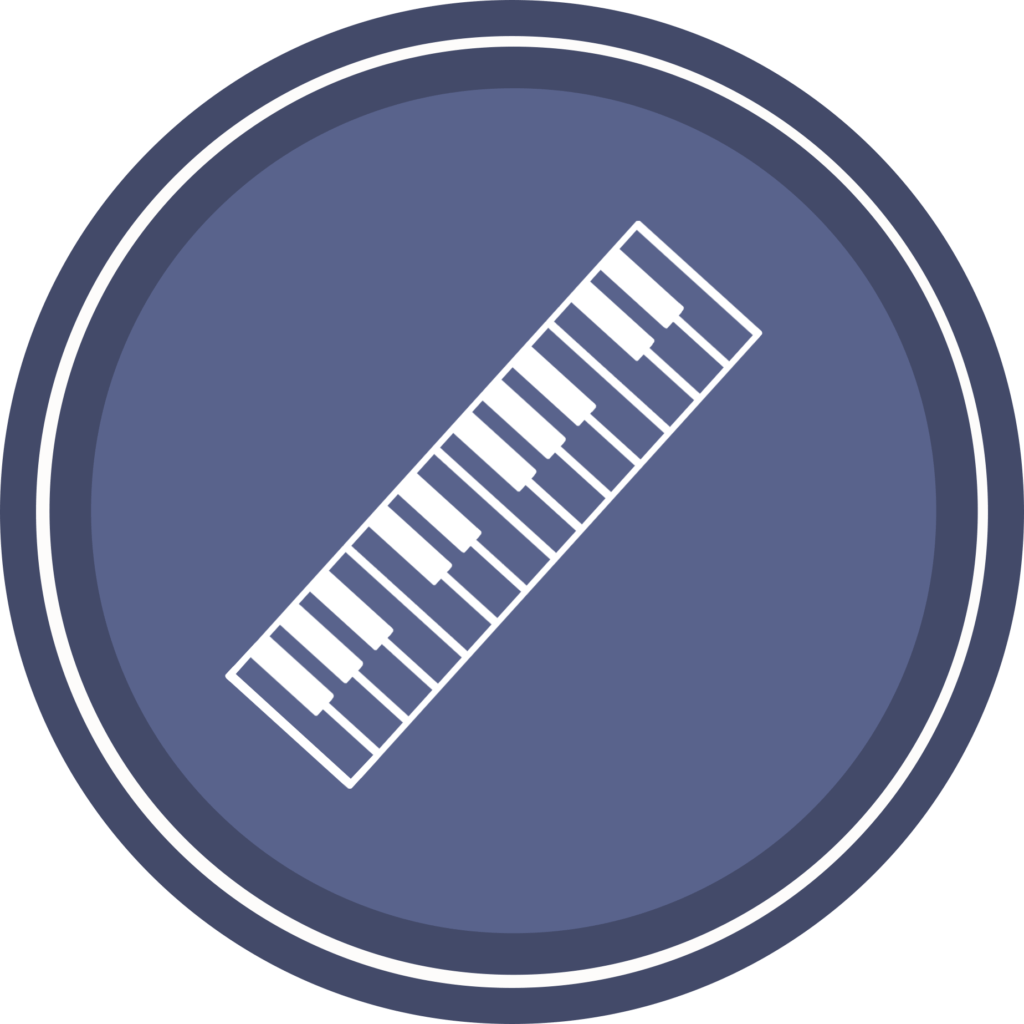 Piano Instrument Pack